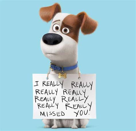 the secret life of pets craft dog house free printable max from the secret life of pets dog breeds pinterest