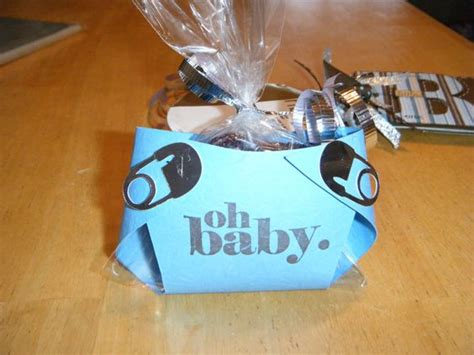 How To Make Paper Diapers For Baby Shower - paper baby shower favors mel heres where to