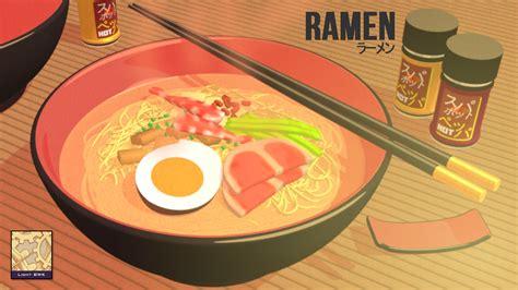 tutorial blender doraemon food looks better in npr studio llb