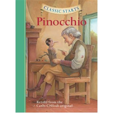 carlo a novel books pinocchio