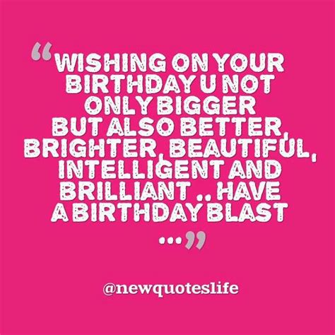 Birthday Quotes For Best Friends 1000 Images About Birthday Quotes On Pinterest Best