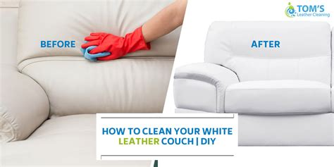 how to clean white sofa how to clean white leather sofa stains catosfera