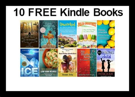 pictures in kindle books 10 free kindle books 7 5 deal