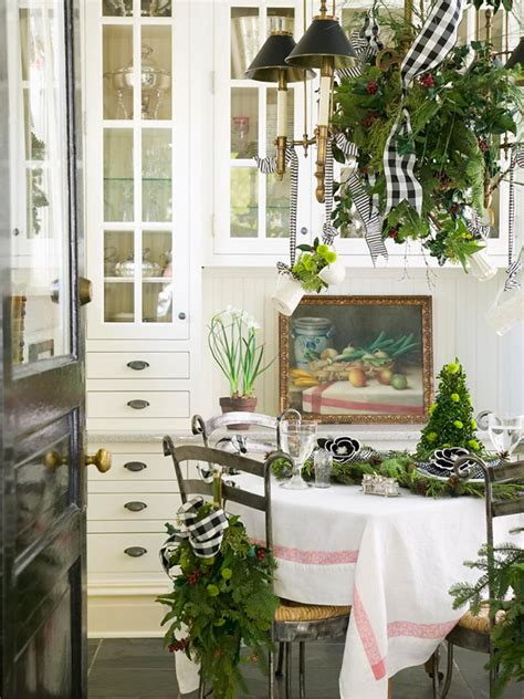 get inspired fabulous holiday house tour in kansas