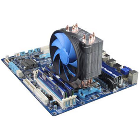 Cooling Fan Deepcool Gammaxx 300 Lga 775 1156 Amd 9 Cm Fan Original deepcool gammaxx 300 cpu cooler 3 direct contact heat