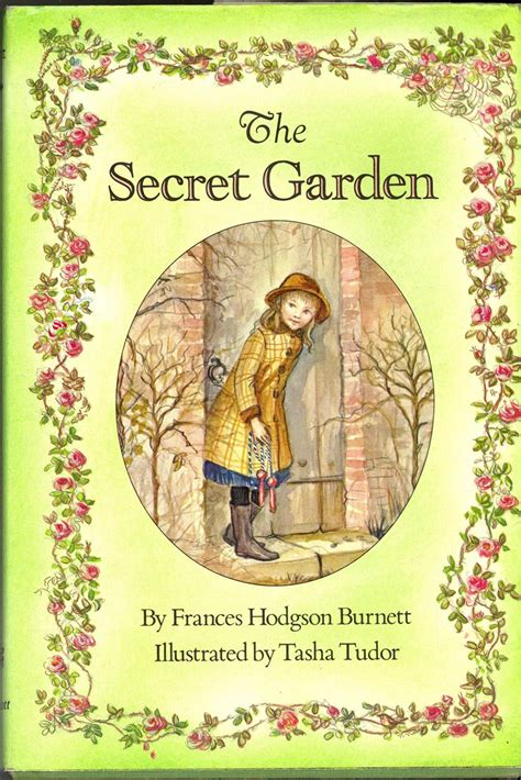 the garden books the secret garden a fondness for reading