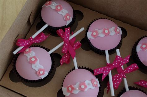 Baby Shower Cupcake Rattles by Baby Rattle Cupcakes Baby Shower