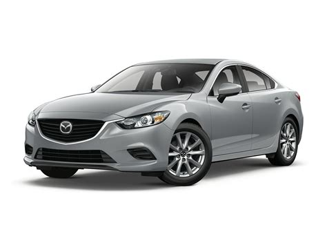 mazda 6 sport 2016 mazda mazda6 price photos reviews features