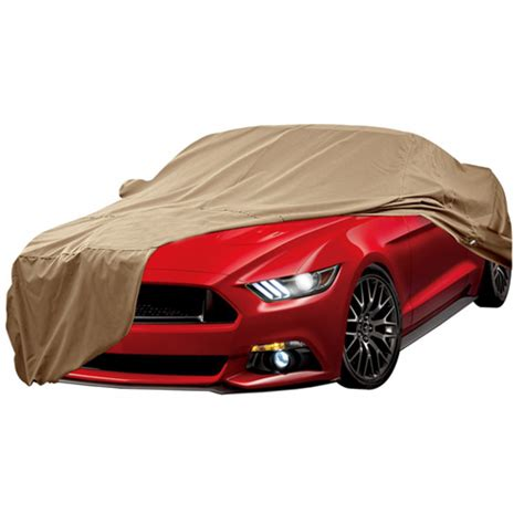 Tapis D Auto Mustang by Covercraft Housse D Auto Mustang 2015 2019 Cc17826tk