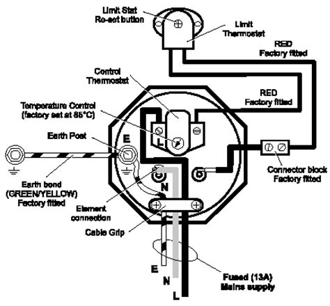 tub wiring diagrams in addition immersion heater