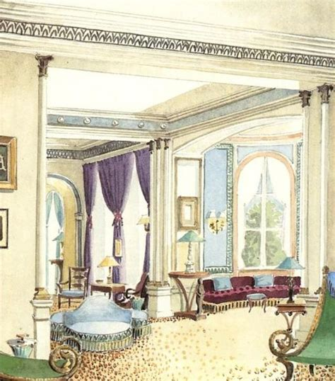 rendered interiors artemisia