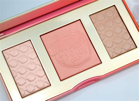 Creations Sweet Glow Highlight Palette faced sweet collection vy varnish