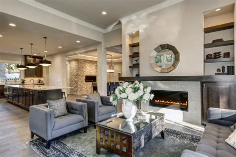 19 types of fireplaces for your home 2019 buying guide