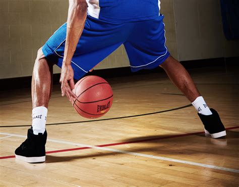 wearing basketball shoes basketball clothing footwear hoops nba jerseys