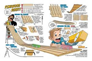 pinewood derby 171 howtoons
