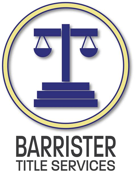 barrister title services service title insurance agency