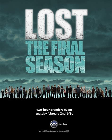 lost poster lost images lost new poster of season 6 with alex hd wallpaper and