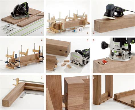 costruire scrivania fai da te tavolo allungabile fai da te con panca bricoportale fai