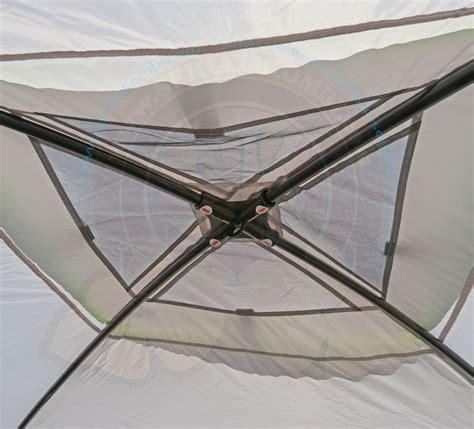 tende gazebo tenda gazebo quot day shelter large quot 366x366cm altezza 218cm