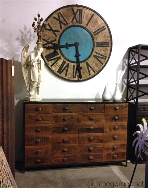 Vintage Home Decorating by Treasure Hunting Midland Arts And Antiques In The