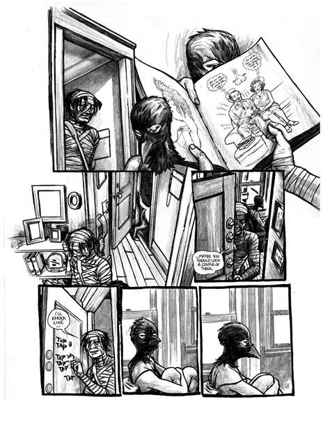novels no media graphic novel preview no media