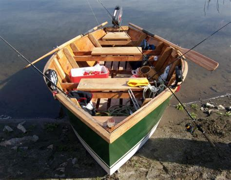 plywood fly fishing boat plans boatbuilding tips and tricks