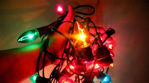 ofcom says christmas lights affect your wifi connectivity