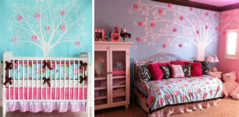 From Crib To Big Kid Keeping The Same Decor Bed And Crib In Same Room