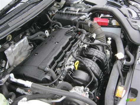 how do cars engines work 2009 mitsubishi lancer electronic throttle control 2009 mitsubishi lancer de engine photos gtcarlot com