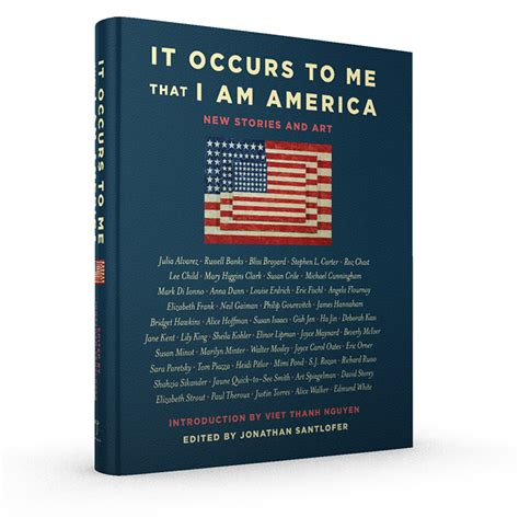 it occurs to me that i am america new stories and books sj rozan award winning author s j rozan