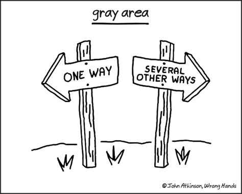Gray Area by Sojourner