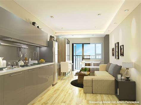 Centralized Floor Plan by South Residences Shore Residences Smdc Shoreresidences