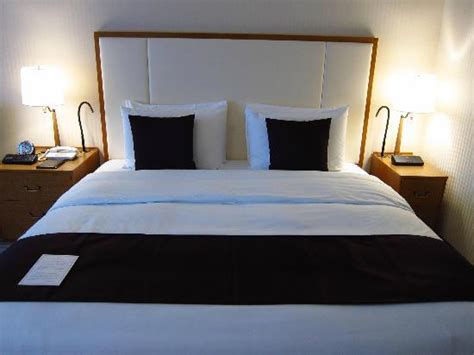 when were beds invented nicely made bed picture of imperial hotel tokyo chiyoda