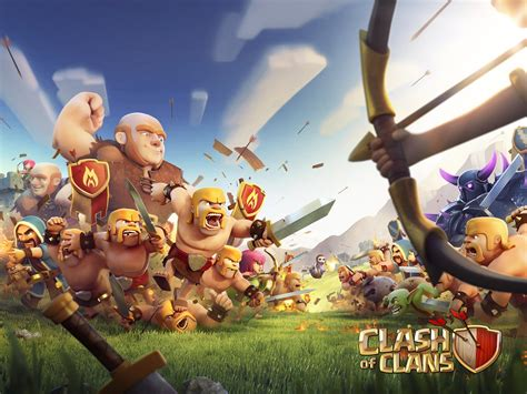 clash of clans apk clash of clans apk v8 551 24 mod money for android apklevel