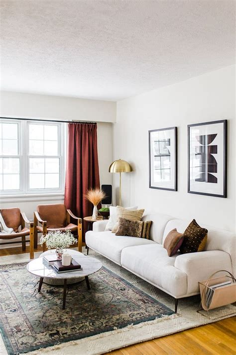 home decorating trends  living room decor neutral