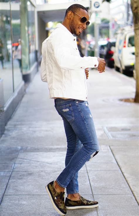 The White Jean Is All About And Summer by White Denim Jean Jacket Designer Jackets