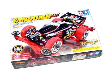 Tamiya Vanguish Jr Mic Series Type 5 Chassis tamiya model mini 4wd racing car 1 32 vanquish rs hobby 18062 mini 4wd rcecho
