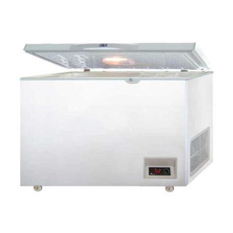 Chest Freezer Gea Ab 210 jual gea getra rsa chest ab 375lt putih freezer