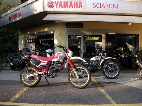 Motorrad Yamaha Xt 600 by Motorrad Occasion Kaufen Yamaha Xt 600 47n Sciaroni