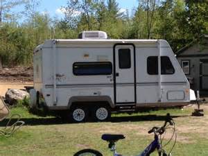 Awning Pop Up Camper 2004 Roo Camper New Hampshire Hooksett Nh 3995 Rv