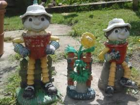 Fairy Garden Planters by Bill Ben And Weed Garden Ornaments In Cambridge