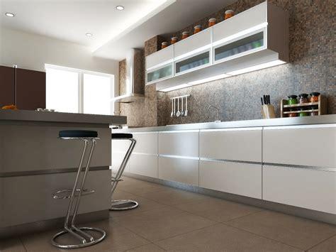revestimiento pared cocina ideas de revestimientos para las paredes de la cocina
