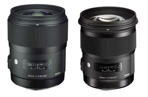 Sigma 50mm F1 4 deals sigma 35mm f 1 4 lens for 799 50mm f 1 4