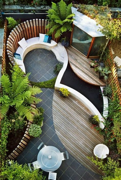 Gartenbeet Modern by Moderne Gartengestaltung 110 Inspirierende Ideen In