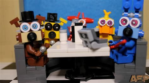 World Of Lego 9 lego fnaf world comments 1 by aep