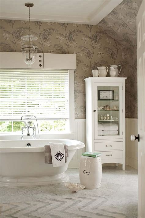 badezimmer vanity antique luxury 30 bathrooms that delight with a side table