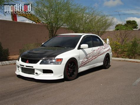 2006 mitsubishi lancer evolution ix mr for sale mitsubishi evo for sale with best picture collections