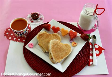 10 Most Recipes For Valentines Day by Kid S Lunch Grilled Mac Cheese Sandwich