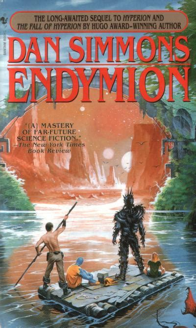 libro endymion endymion by dan simmons frivolous waste of time