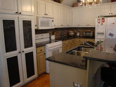 i like the brick backsplash it is robinson brick thin